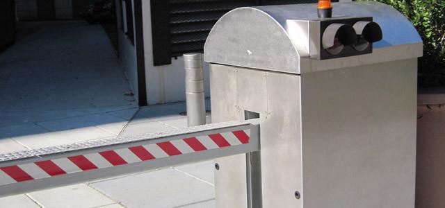 Horizontal Beam Barrier - innovosecurity.com