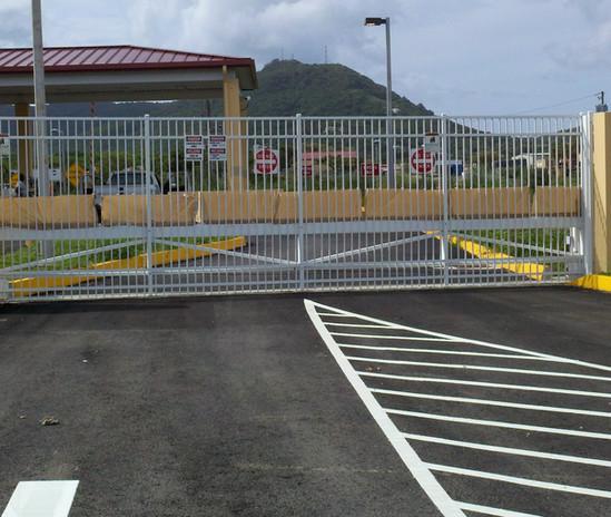 Super Swing Gate - innovosecurity.com