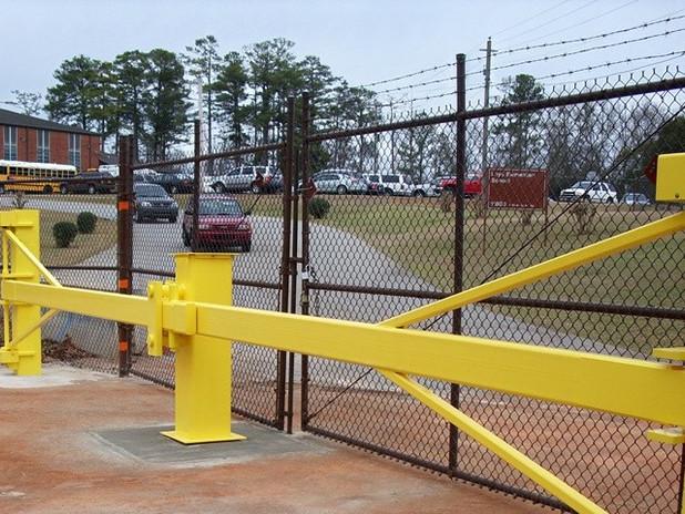 Swing Arm Gate - innovosecurity.com