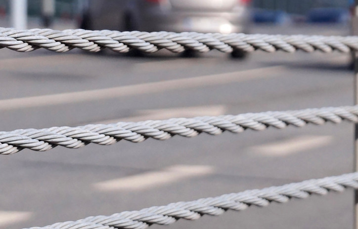 Cable Net Fence - innovosecurity.com