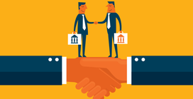Amalgamation of public sector banks: The task ahead