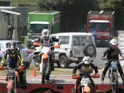 KTM Extreme Enduro Cross