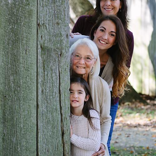 Giesting Family Photos