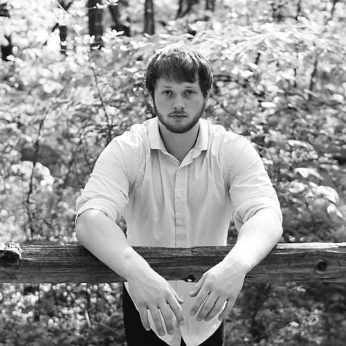 Elliot Senior Photos