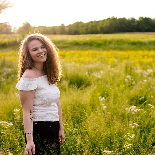 Chelsie Senior Photos