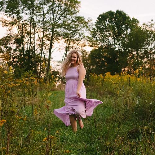 Sally Senior Photos