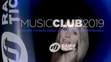 RADIO TICINO | MusicClub2019