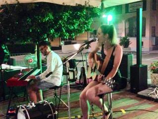 LIVE @ VIVI LA PIAZZA NOVAZZANO