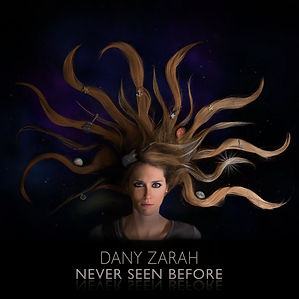 Dany Zarah - Never Seen Before