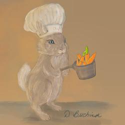 Carrots on the Menu