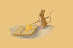 One Smart Mouse
