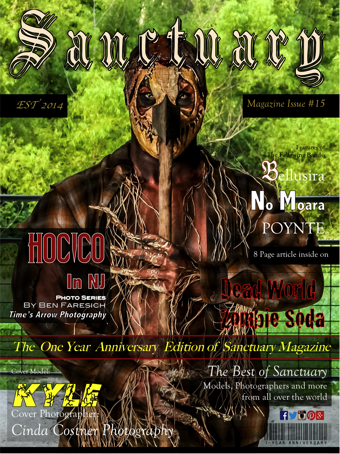 ISSUE15 cover