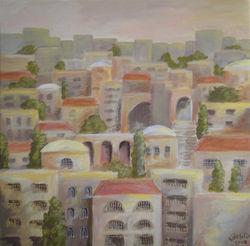 I Dream of Jerusalem III
