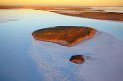 Island in Salt