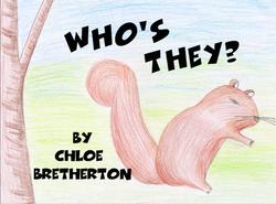 Chloe Bretherton