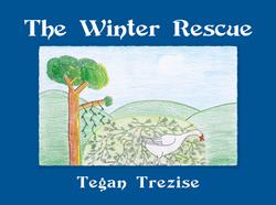 The Winter Rescue by Tegan Trezise