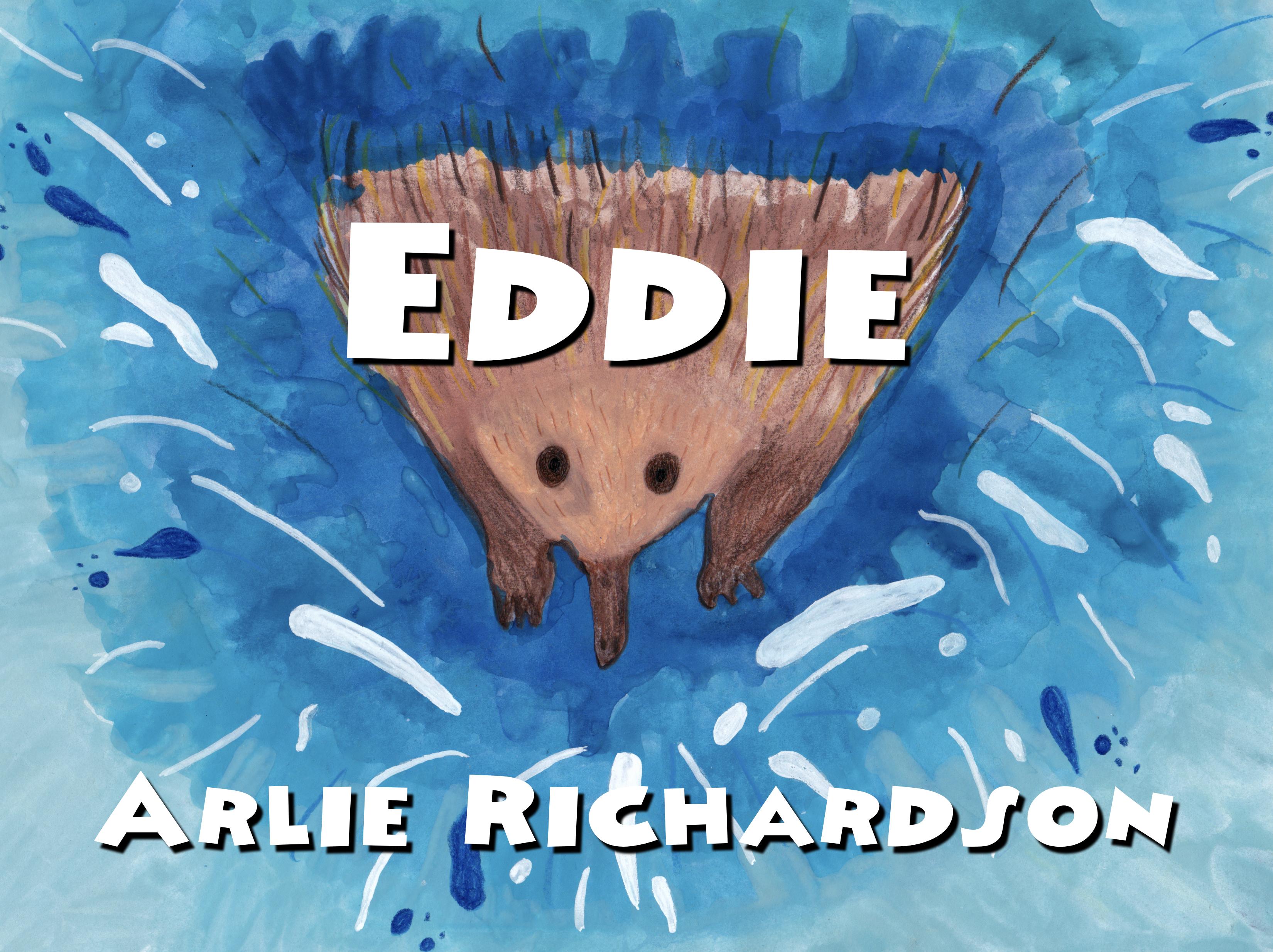 Eddie by Arlie Richardson