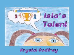 """Isla""""s Talent"""