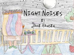 Jake Hansen