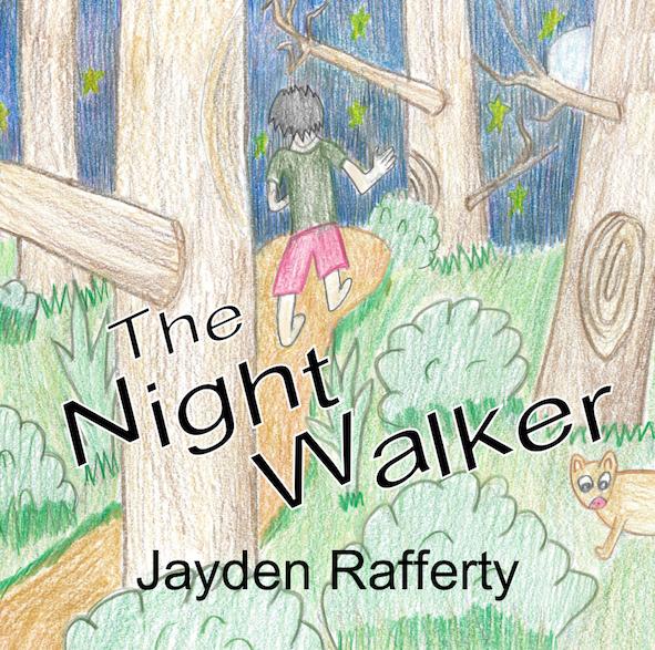 Jayden Rafferty