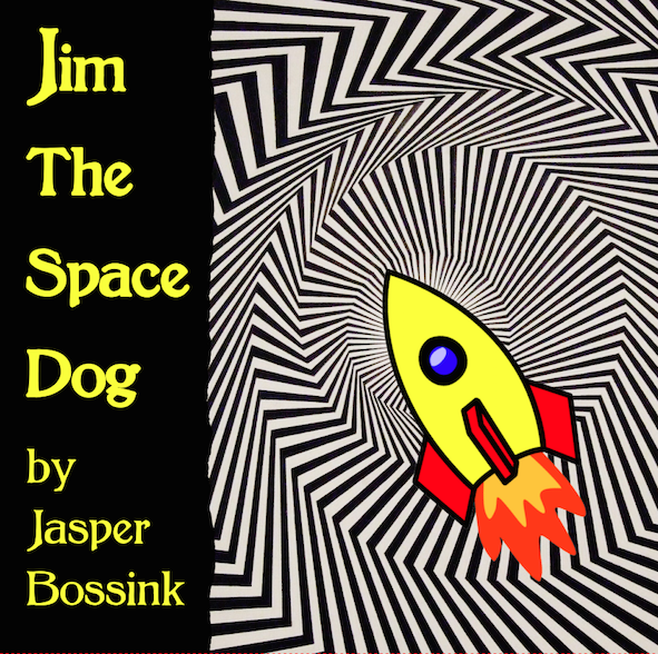 Jasper Bossink