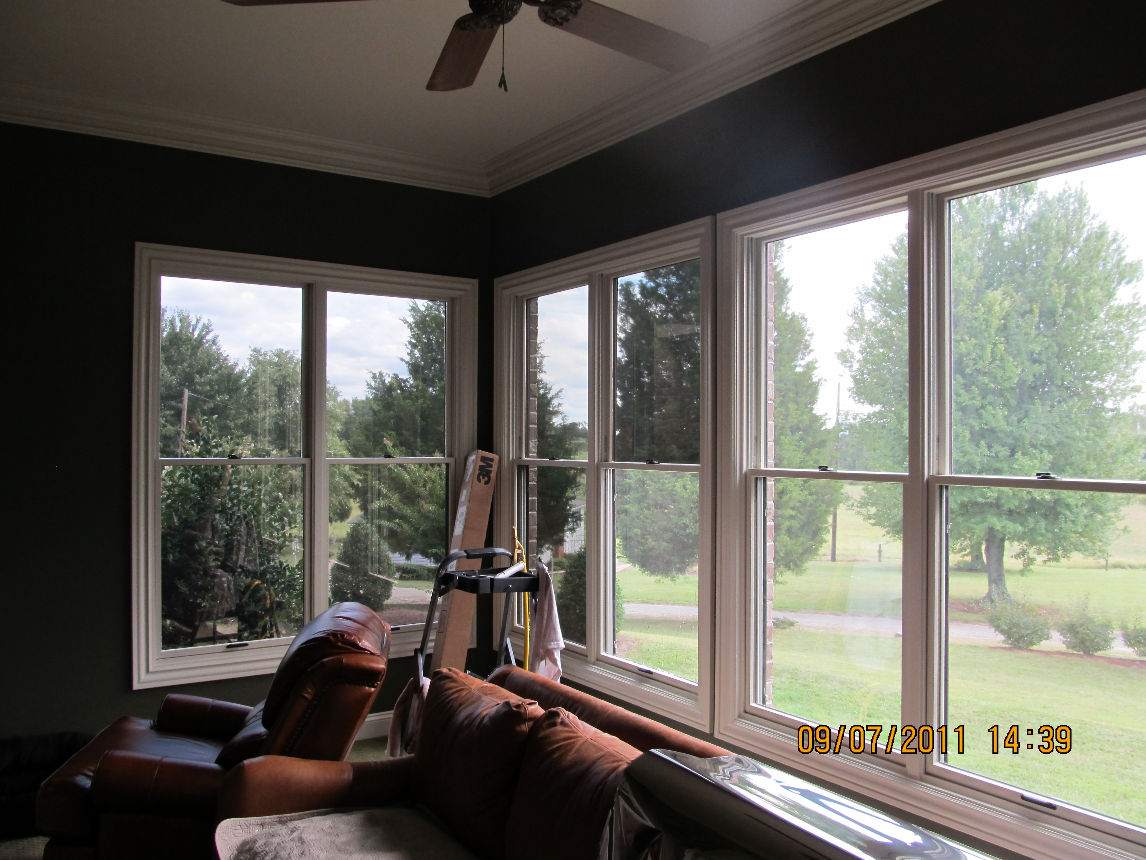 3M Residential Window Tinting