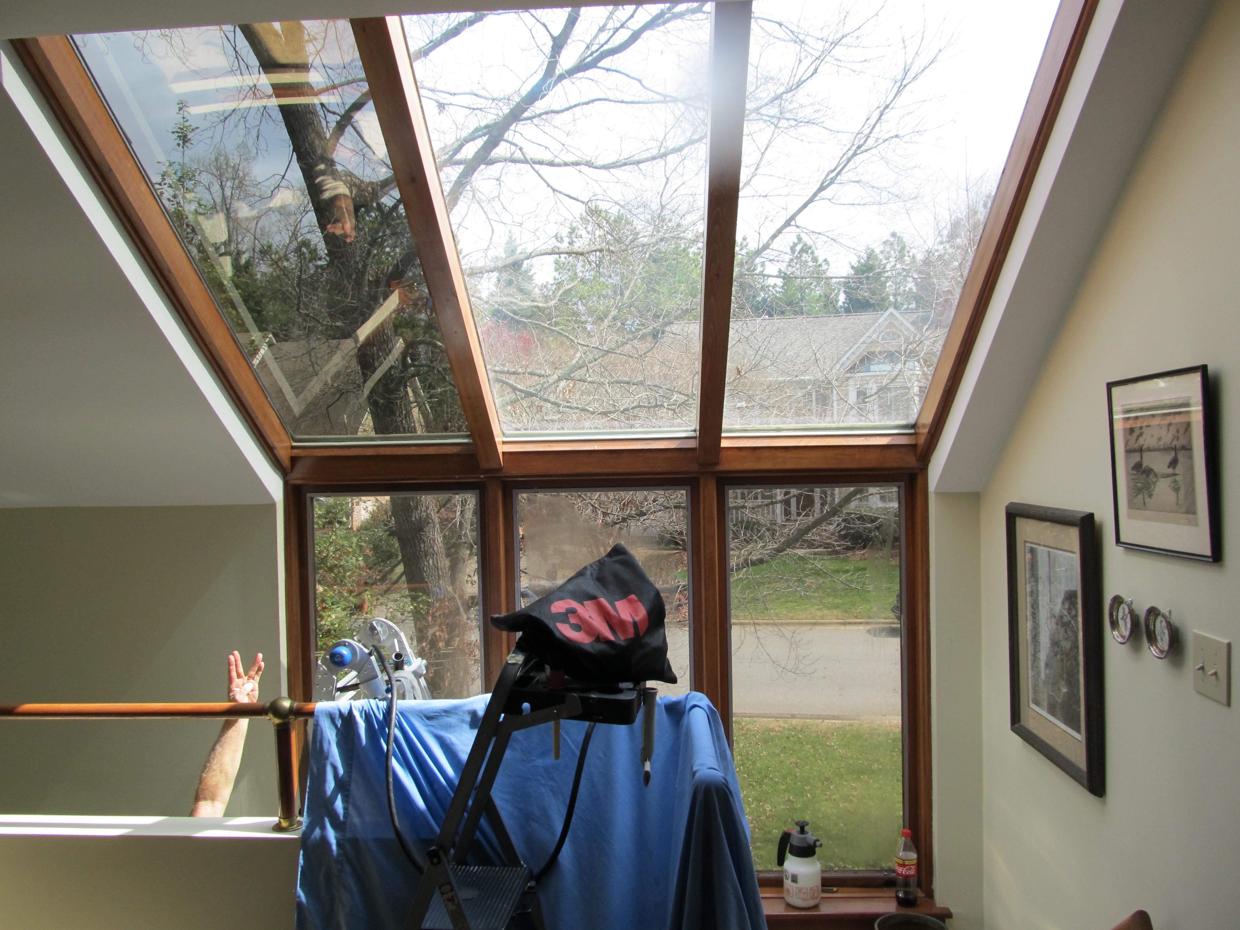 3M Residential Solar Film