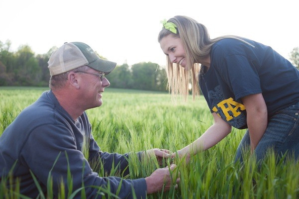 Nationwide to Crown Agricultural Educators of the Year with Golden Owl Award