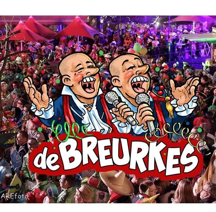 De Breurkes
