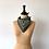 Thumbnail: Bandana - paisley green