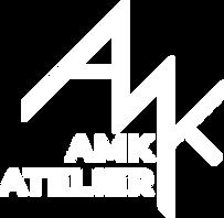 White AMK logo.png