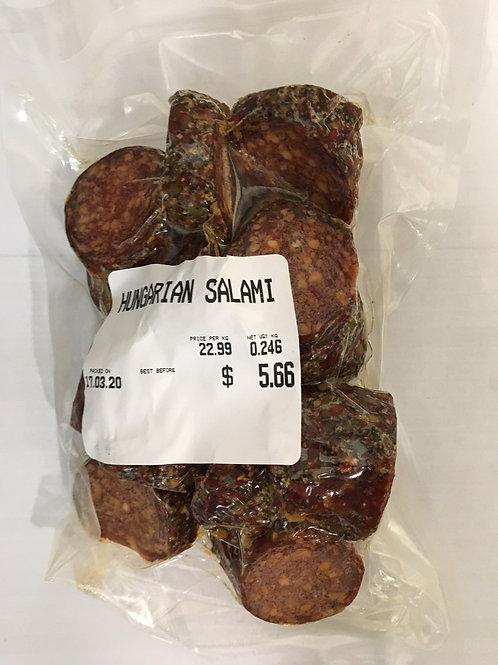 Hungarian Salami Pack