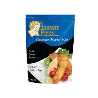 Granny Fayes Tartare Sauce 365gm