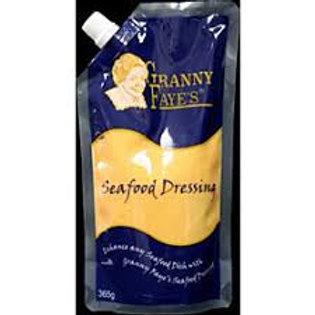 Granny Faye Seafood Sauce 365gm