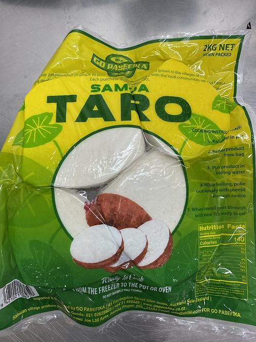Taro (fzn, 2kg bag)
