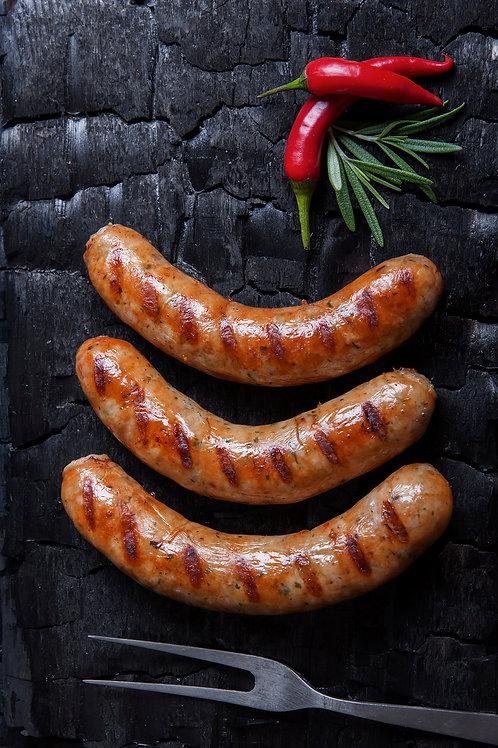 Sausage Fest Box