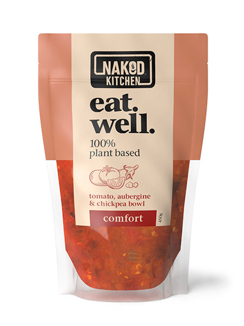 copy of Naked Kitchen Eat Well COMFORT