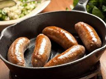 Agora Pure Pork Sausages (475-500g)