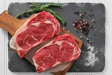 Agora Beef Rib Eye Scotch Fillet (2 x 180-200g portions) 360-400gm pkt