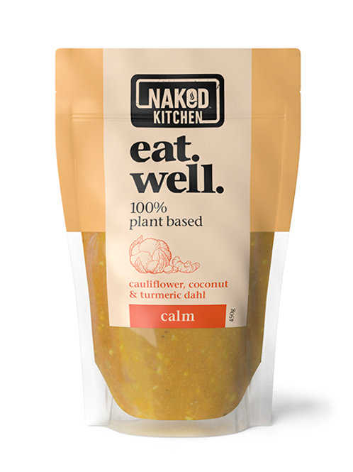Naked Kitchen Eat Well CALM