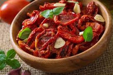 Sun Dried Tomatoes 100gm