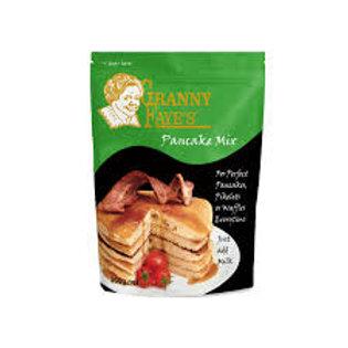 Pancake Mix (Granny Fayes) 1kg