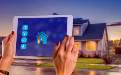 Smart Home Device On-Site