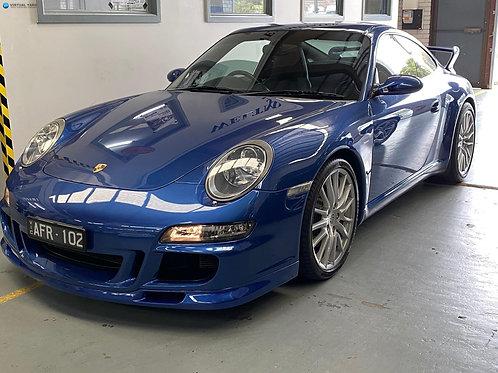 2006 Porsche 911 Carrera 997 S