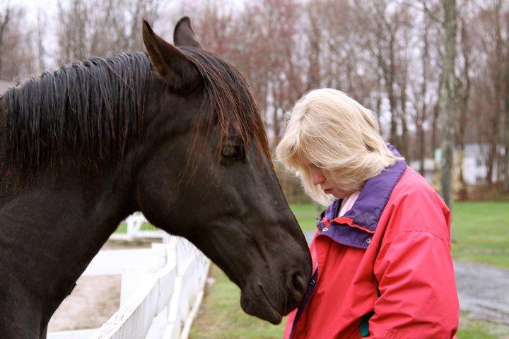 LAB # 7 Animal Communication/healing