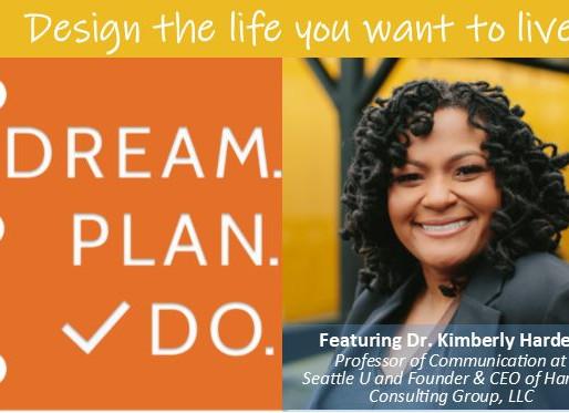 Dream. Plan. Do. Vision Board Workshop