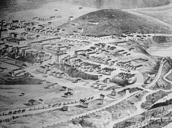 Virginia City Circa 1875