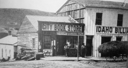 The City Book Store
