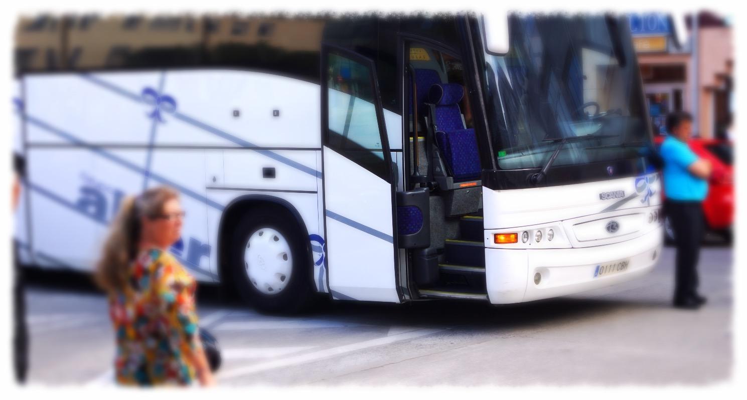 Autobuses Festival