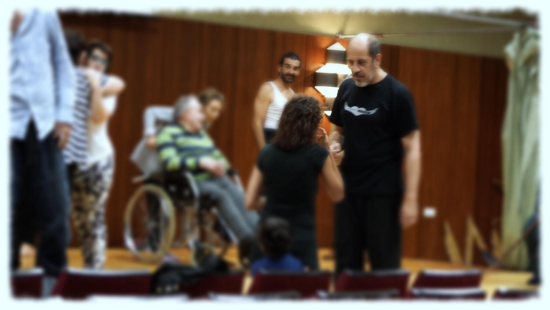 Danza en Integración